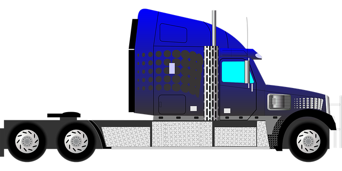 Transport, Truck, Lorry, Logistics