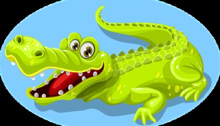 crocodile 1458819 340