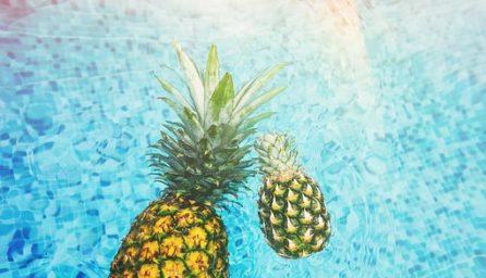 pineapple 1149668 340