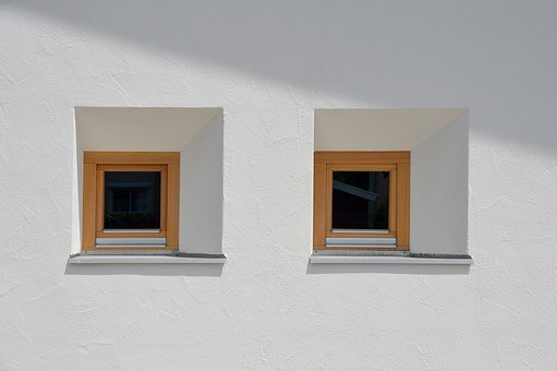 Window, Garage, Small Window