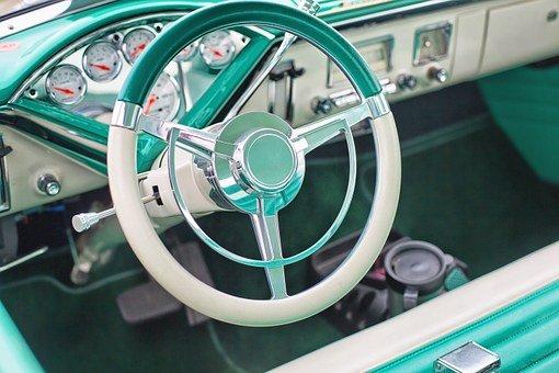 vintage car 852239 340