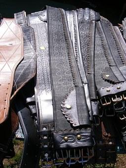 Belts, Girdle, Handmade, Harnesses
