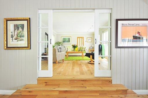 Home, Modern, Furniture, Luxury
