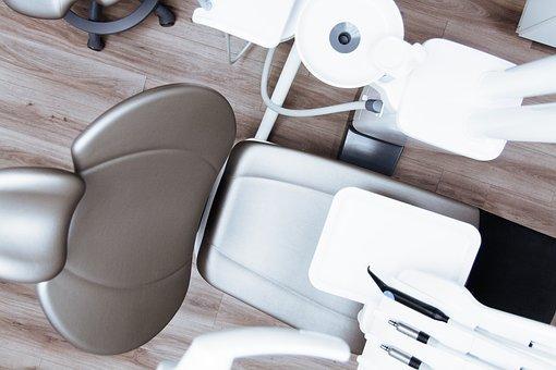 Chair, Dentist, Dental, Dental Care