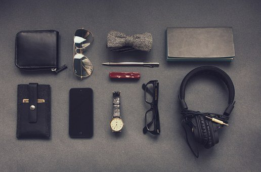Gadgets, Office, Equipment, Iphone