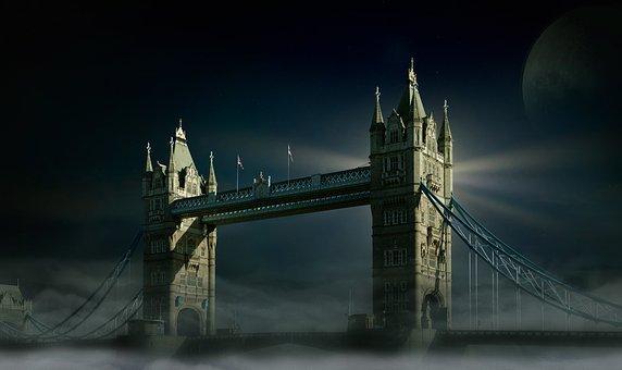 Tower Bridge, London, Bridge