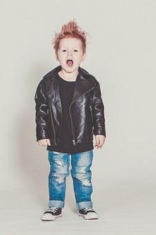 Baby, Perfecto, Rock, Punk