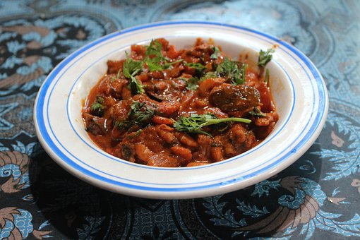 Indian, Food, Spice, Tasty, Dishes