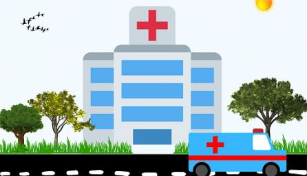 hospital 6318081 340