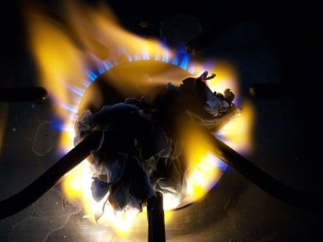 burner 14221 340